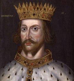 A Portrait of Henry II
