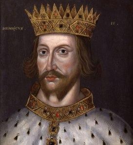A Portrait of Henry II